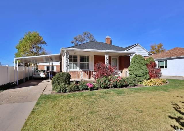 3127 S Iowa Ave E, Ogden, UT 84403 (#1708704) :: EXIT Realty Plus