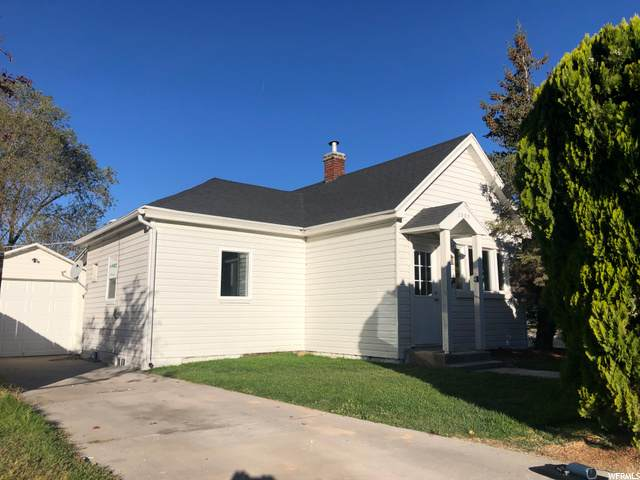 2003 Liberty Ave, Ogden, UT 84401 (#1708743) :: Powder Mountain Realty