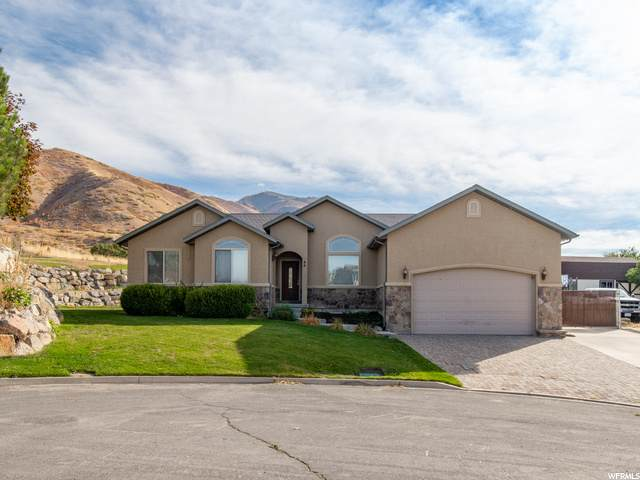 44 E 1600 S, Payson, UT 84651 (#1708771) :: Red Sign Team