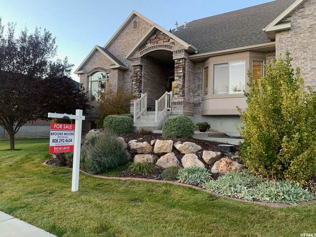 2352 W 1125 S, Syracuse, UT 84075 (#1708775) :: EXIT Realty Plus