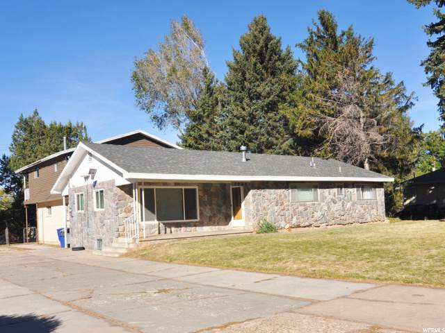 2065 Robins Ave, Ogden, UT 84401 (#1708783) :: Colemere Realty Associates