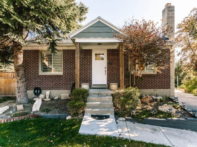 1138 E Hudson Ave, Salt Lake City, UT 84106 (MLS #1708786) :: Lawson Real Estate Team - Engel & Völkers
