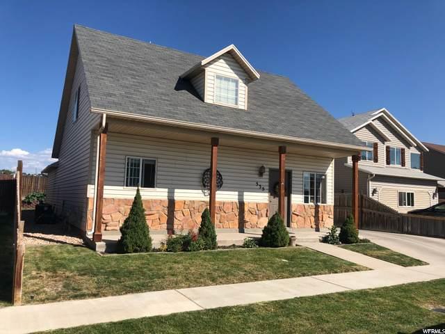 535 S 1500 W, Orem, UT 84058 (#1708787) :: Berkshire Hathaway HomeServices Elite Real Estate