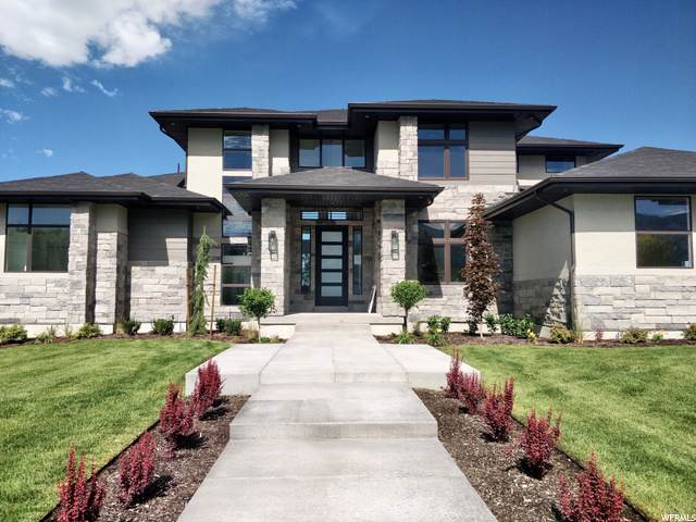 42 S Morning Mist Ln, Kaysville, UT 84037 (#1708789) :: EXIT Realty Plus
