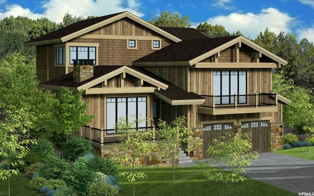 206 N Kings Peak Ct (Cp-36) Cp-36, Heber City, UT 84032 (#1708794) :: Belknap Team