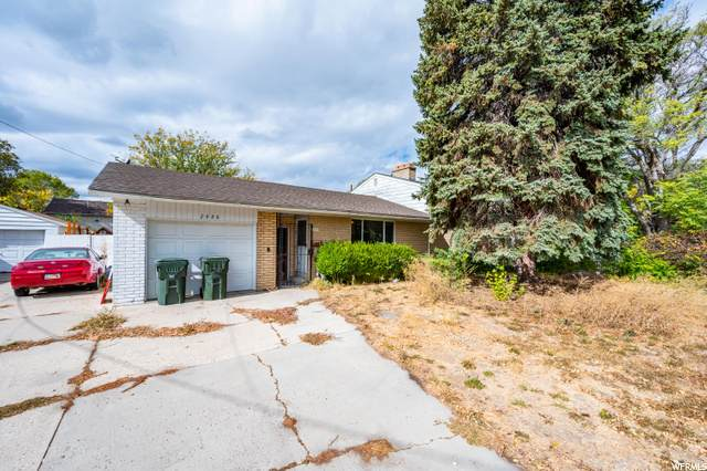 2888 S 500 E, Salt Lake City, UT 84106 (MLS #1708796) :: Lawson Real Estate Team - Engel & Völkers