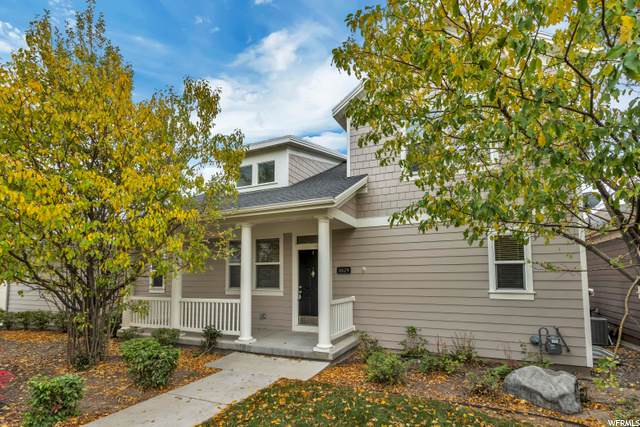 11629 S Grandville Ave, South Jordan, UT 84009 (#1708797) :: RE/MAX Equity
