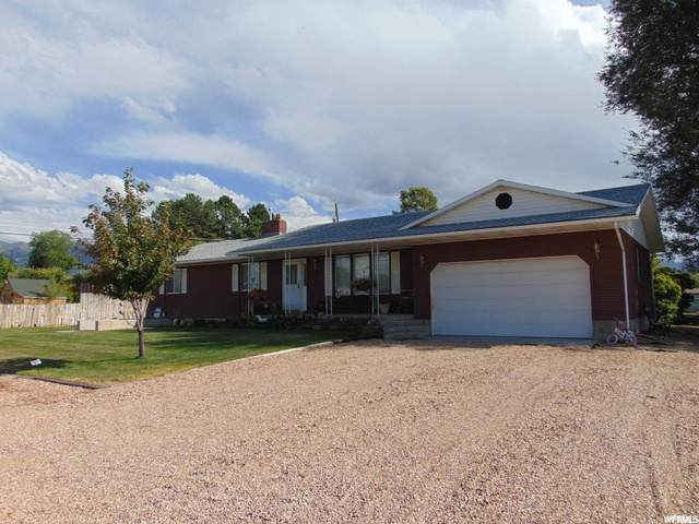 65 W 600 S, Mount Pleasant, UT 84647 (#1708804) :: Exit Realty Success