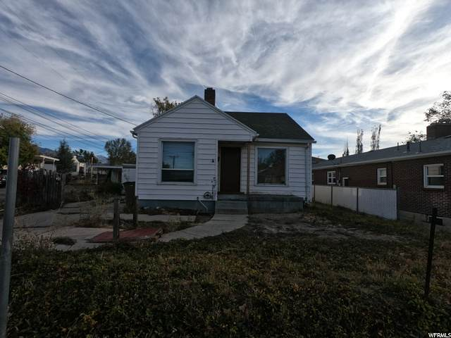 1350 E Atkin Ave, Salt Lake City, UT 84106 (MLS #1708816) :: Lawson Real Estate Team - Engel & Völkers