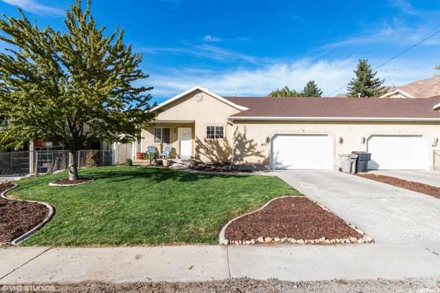 457 E 1000 S, Springville, UT 84663 (MLS #1708820) :: Lawson Real Estate Team - Engel & Völkers