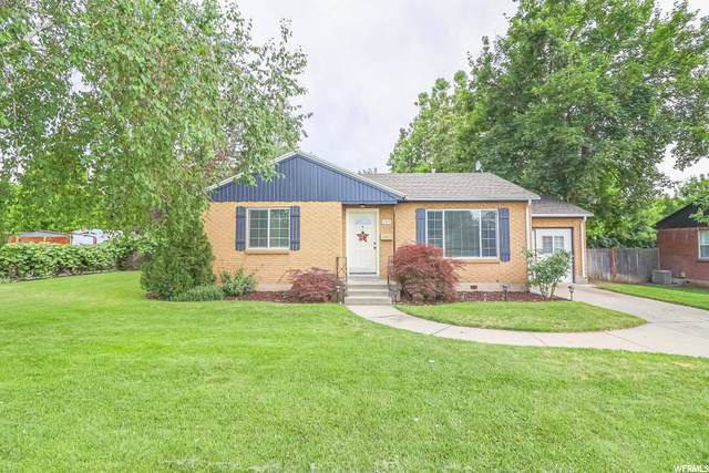 297 W 325 S, Bountiful, UT 84010 (#1708823) :: Belknap Team