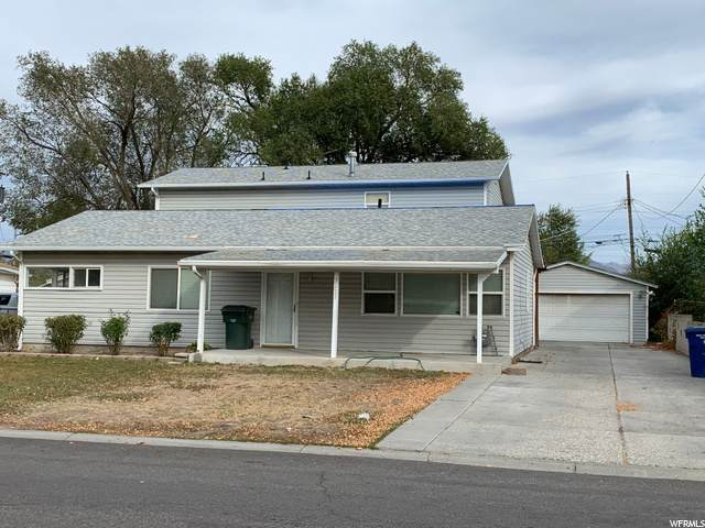 3223 S Lehi Dr W, West Valley City, UT 84119 (#1708825) :: Gurr Real Estate