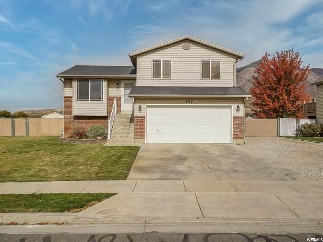 462 W 2125 N, Harrisville, UT 84404 (#1708826) :: Utah Best Real Estate Team | Century 21 Everest