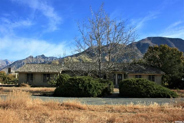 2610 N 1450 W, Pleasant Grove, UT 84062 (#1708828) :: Big Key Real Estate