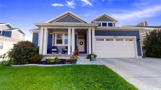 10317 S Holt Farm Ln W, South Jordan, UT 84095 (#1708847) :: Belknap Team