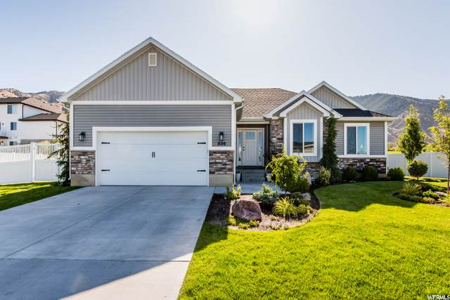 836 S 500 E, Providence, UT 84332 (#1708864) :: Doxey Real Estate Group