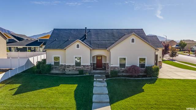 747 W 700 S, Springville, UT 84663 (#1708871) :: Doxey Real Estate Group