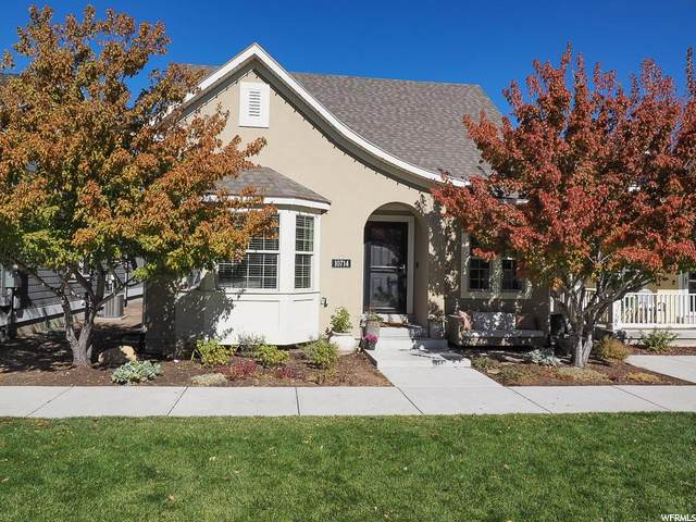 10714 S Ozarks Dr., South Jordan, UT 84009 (#1708899) :: Red Sign Team