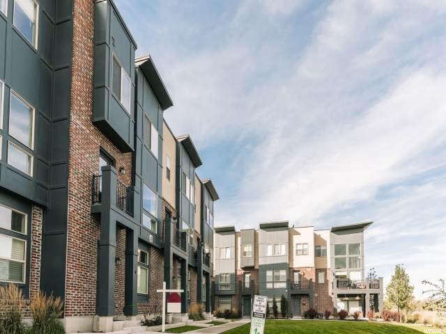 4 W Tytus Dr S #231, Murray, UT 84107 (MLS #1708926) :: Lawson Real Estate Team - Engel & Völkers
