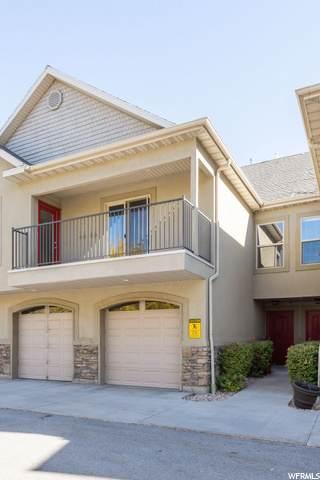 2725 S 700 E K, Salt Lake City, UT 84106 (MLS #1708930) :: Lawson Real Estate Team - Engel & Völkers