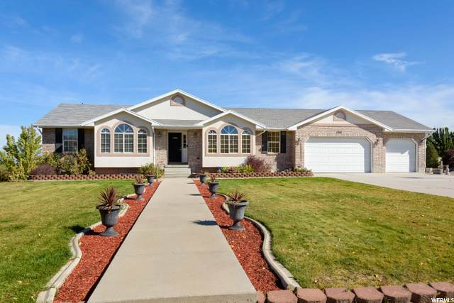 1858 W 14805 S, Bluffdale, UT 84065 (#1708937) :: Red Sign Team