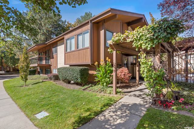 6892 S Cntrywds Cir E A26, Midvale, UT 84047 (#1708953) :: Red Sign Team