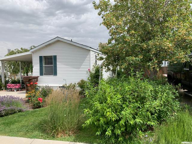 86 W 860 N, Tooele, UT 84074 (#1708964) :: Red Sign Team