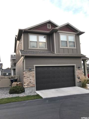 15154 S Revolution Ln, Riverton, UT 84065 (#1708966) :: Red Sign Team