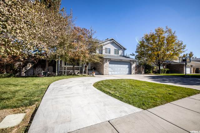 13097 S Meadow Way, Riverton, UT 84065 (#1708982) :: The Perry Group