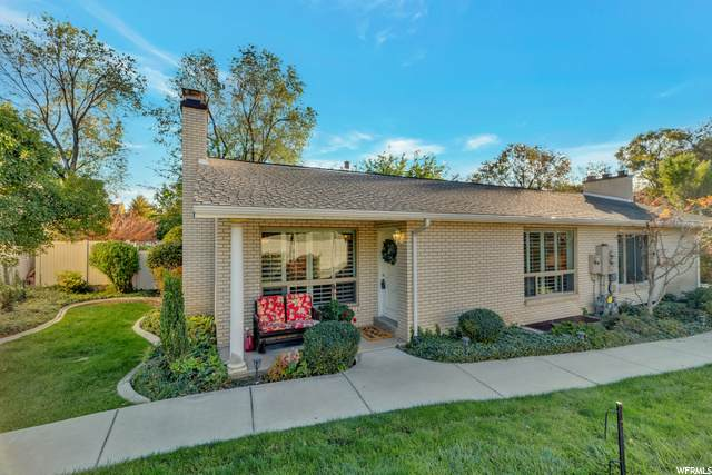 4553 S Highland Dr B, Salt Lake City, UT 84117 (#1709001) :: REALTY ONE GROUP ARETE