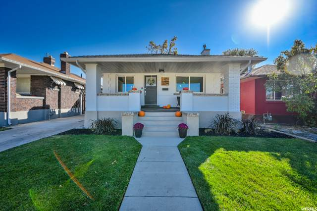 246 E Hampton Ave S, Salt Lake City, UT 84111 (#1709034) :: RE/MAX Equity
