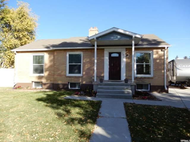 325 E Yale Cir, American Fork, UT 84003 (#1709057) :: Gurr Real Estate