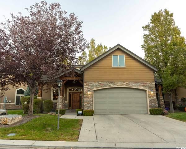 1938 W Golden Pond Way, Orem, UT 84059 (#1709068) :: Berkshire Hathaway HomeServices Elite Real Estate
