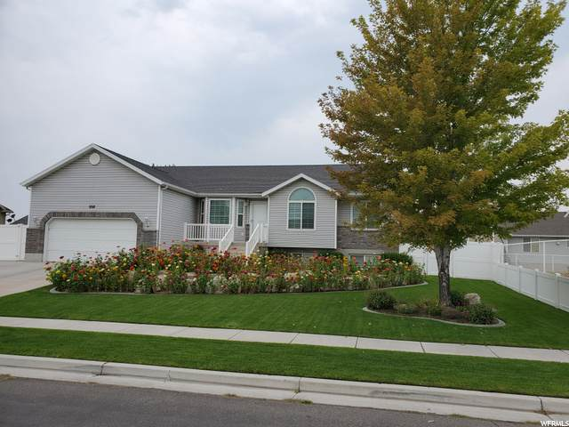 998 S Inverness Dr W, Syracuse, UT 84075 (#1709069) :: Red Sign Team