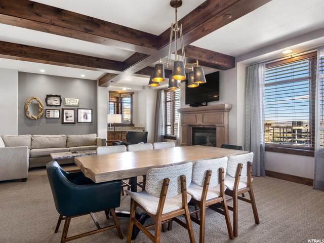 3551 N Escala Ct #401, Park City, UT 84098 (MLS #1709072) :: Lookout Real Estate Group