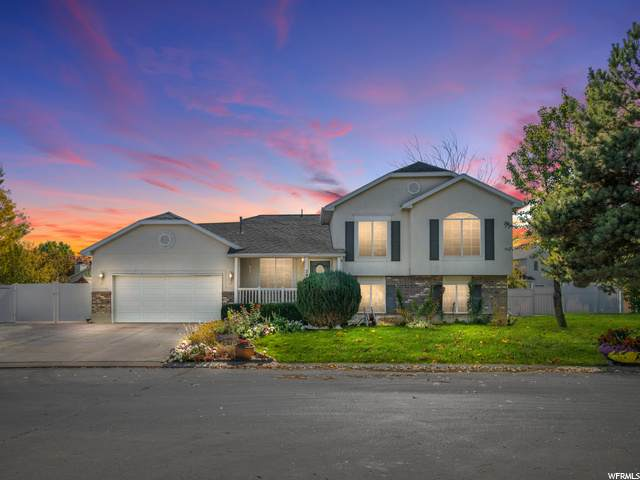 29 E Redwing Ct N, Saratoga Springs, UT 84045 (#1709074) :: Big Key Real Estate