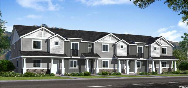 540 N Winding River Ave W #1181, Lehi, UT 84043 (#1709084) :: Red Sign Team