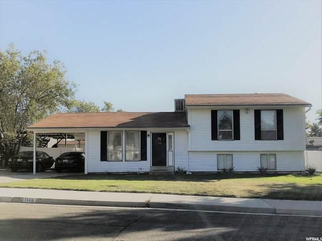 1149 W 640 N, Orem, UT 84057 (#1709085) :: Gurr Real Estate