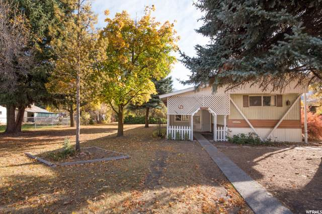 84 N 100 W, Richmond, UT 84333 (#1709112) :: RE/MAX Equity
