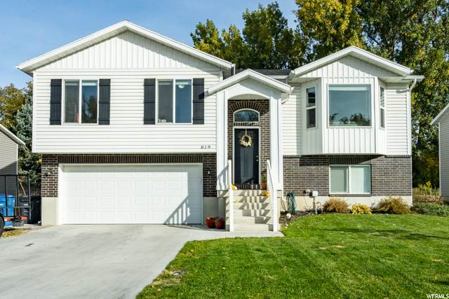 819 E 230 N, Logan, UT 84321 (#1709114) :: RE/MAX Equity