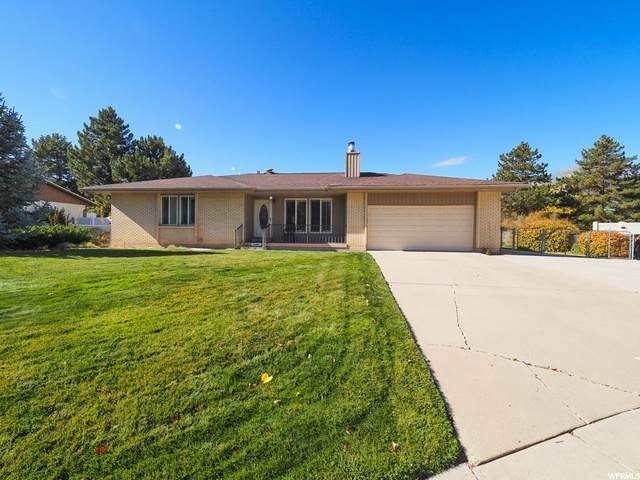 5486 S Sweetwood Cir W, Murray, UT 84123 (#1709148) :: Pearson & Associates Real Estate