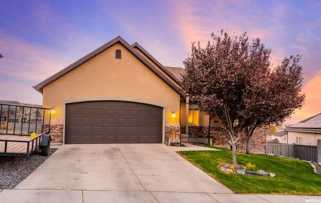 3903 E Hopi Rd, Eagle Mountain, UT 84005 (#1709156) :: RE/MAX Equity