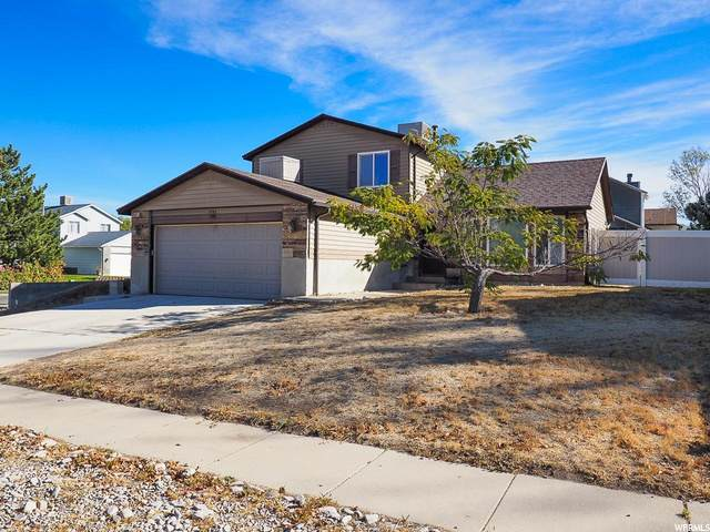 5785 S 3370 W, Taylorsville, UT 84129 (#1709172) :: Red Sign Team
