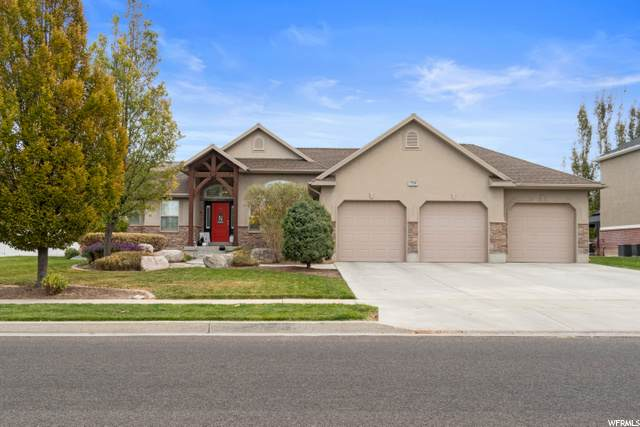 739 S Kays Dr, Kaysville, UT 84037 (#1709173) :: RE/MAX Equity