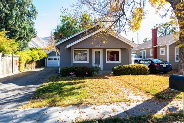 327 S 100 St E, Springville, UT 84663 (MLS #1709188) :: Lawson Real Estate Team - Engel & Völkers