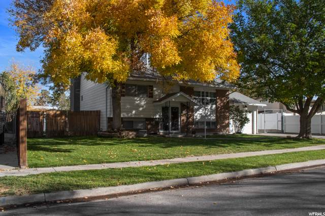 1224 W Teakwood Dr, Salt Lake City, UT 84123 (#1709196) :: Doxey Real Estate Group