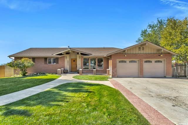 4073 N Foothill Dr, Provo, UT 84604 (#1709201) :: Bustos Real Estate | Keller Williams Utah Realtors