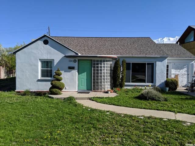 134 W 400 S, Orem, UT 84058 (#1709205) :: Gurr Real Estate