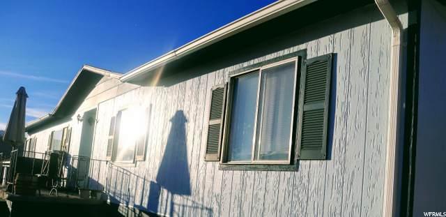 70 Elm St, Helper, UT 84526 (#1709220) :: Big Key Real Estate