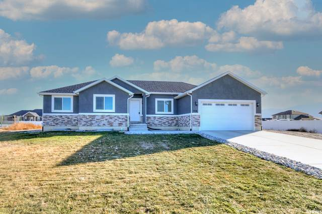 710 E Welles Cannon Rd S #811, Grantsville, UT 84029 (#1709237) :: The Fields Team